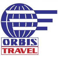 Orbis Travel vector