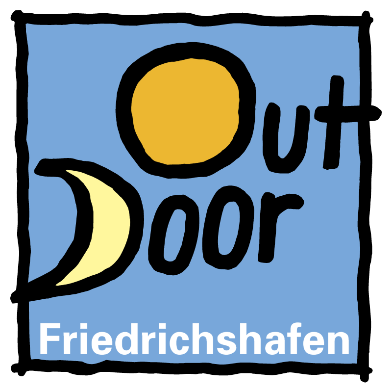 OutDoor Friedrichshafen vector