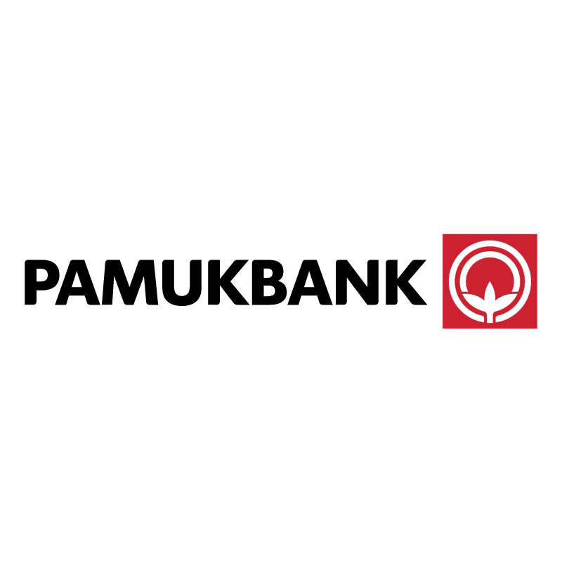 Pamukbank vector