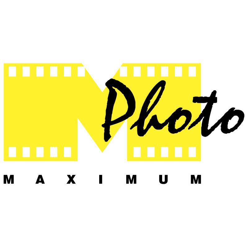 Photo Maximum vector
