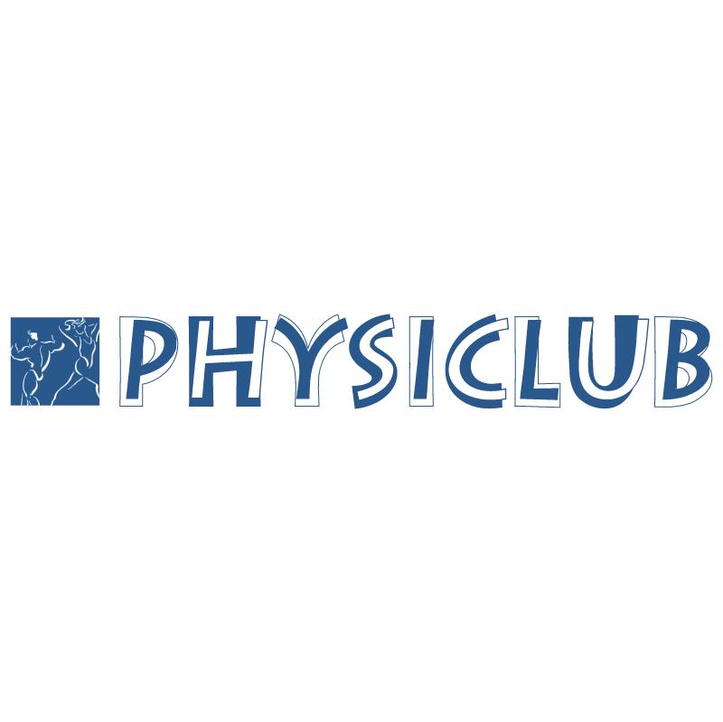 Physiclub vector