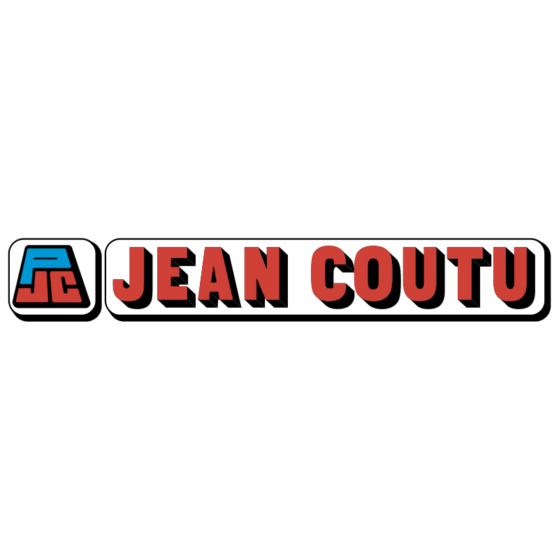 PJC Pharmacie Jean Coutu vector