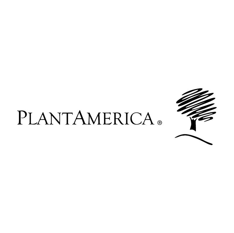 PlantAmerica vector logo