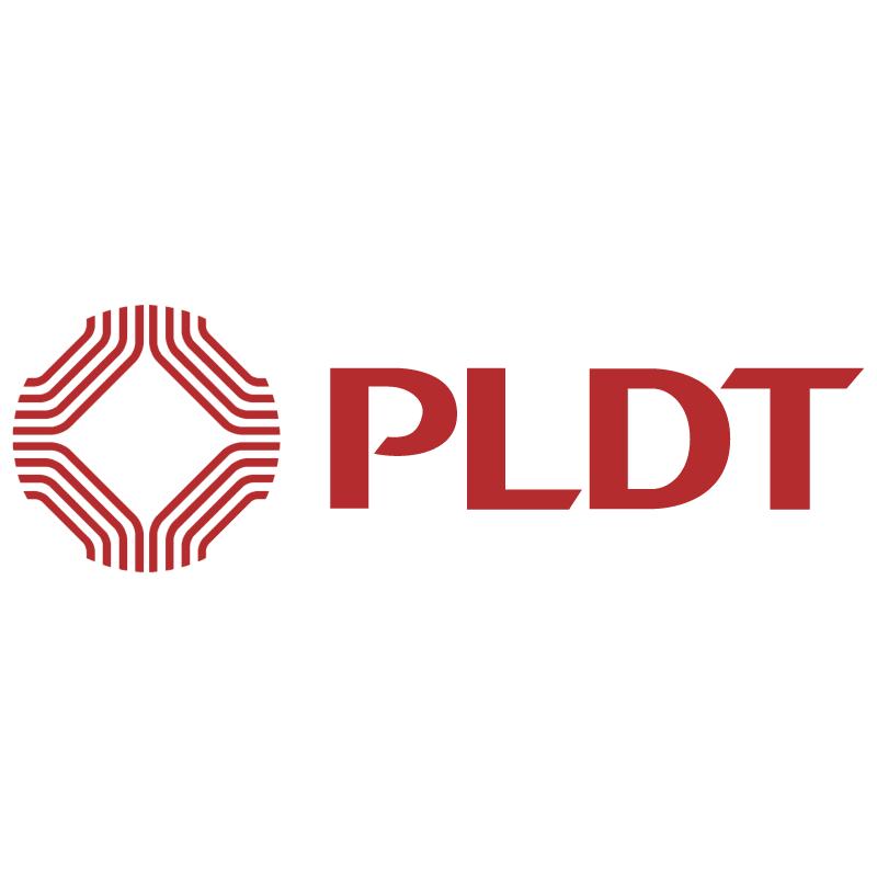 PLDT vector logo