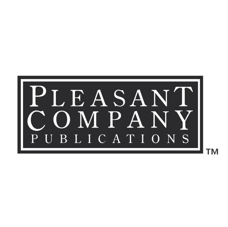 Pleasant Company Publications vector