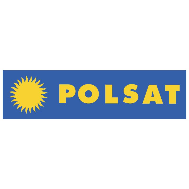 Polsat vector