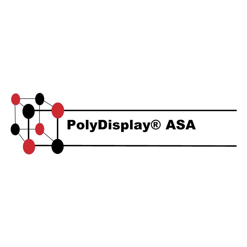 PolyDisplay ASA vector