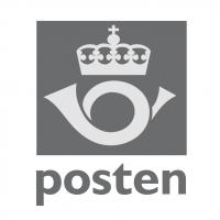 Posten vector