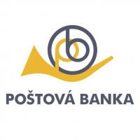 Postova Banka vector