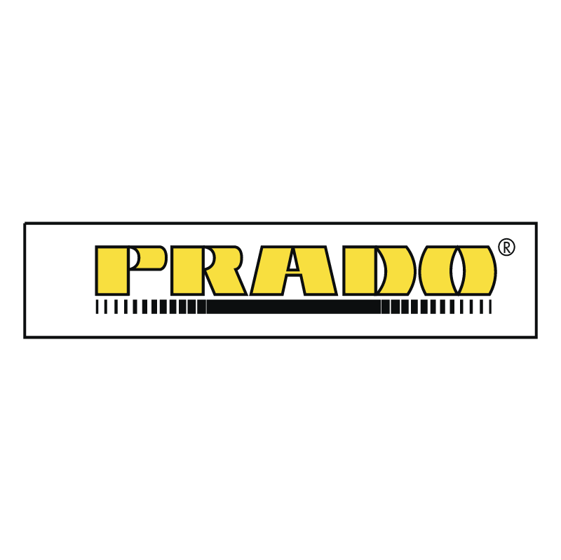 Prado vector logo