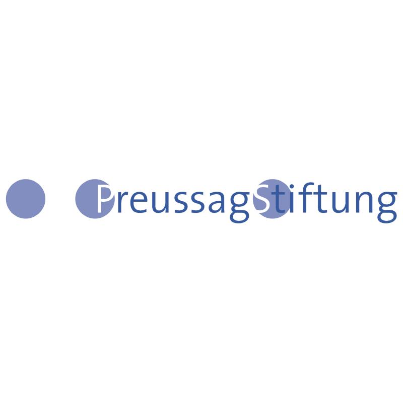 Preussag Stiftung vector