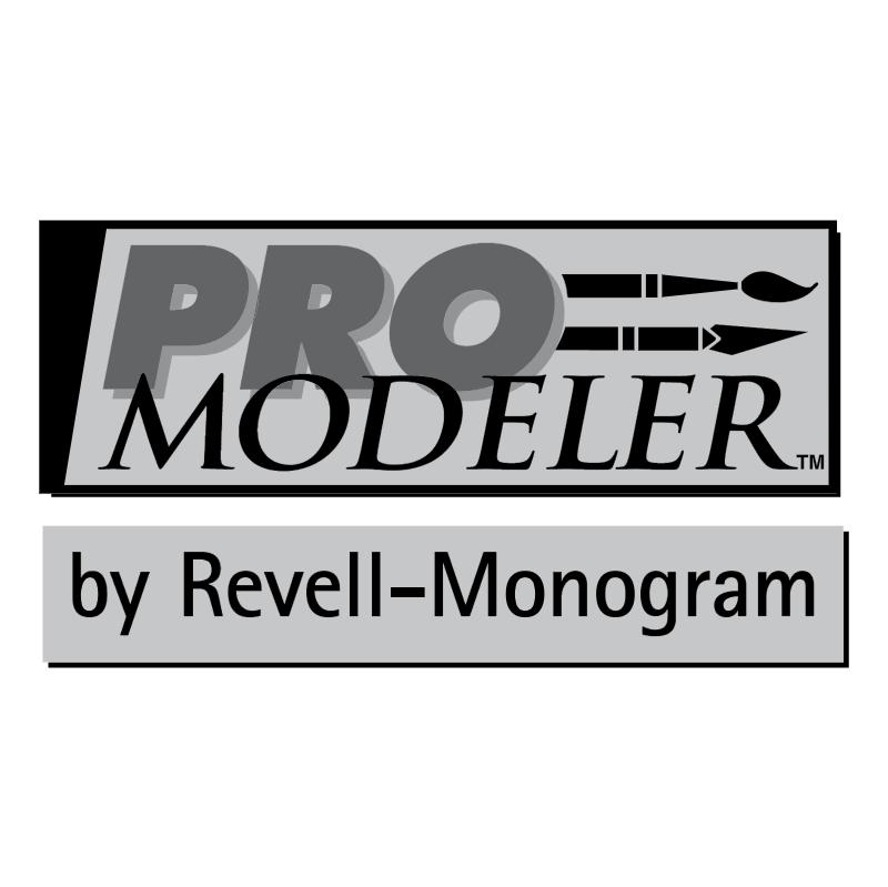 Pro Modeler vector