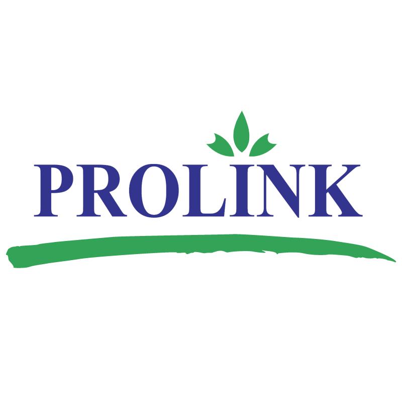 Prolink Development vector
