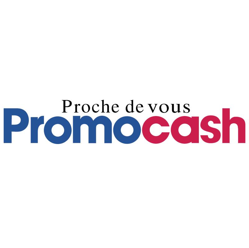 PromoCash vector