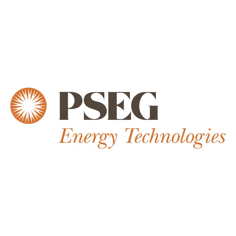 PSEG Energy Technologies vector logo