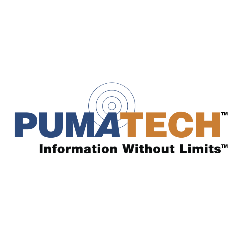 Pumatech vector
