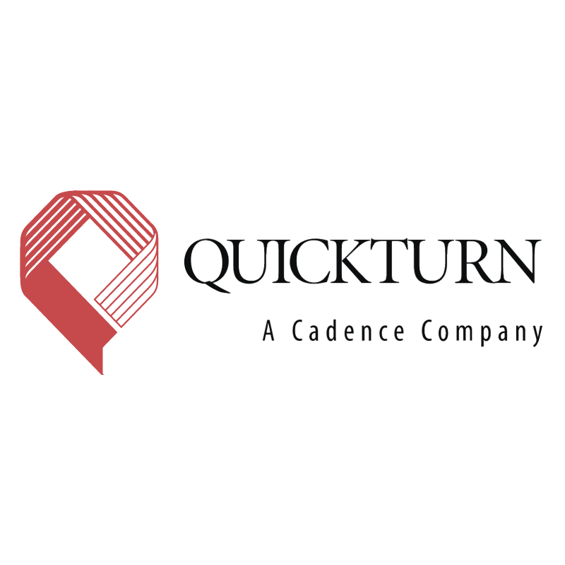 Quickturn vector