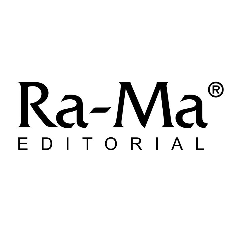 Ra Ma Editorial vector