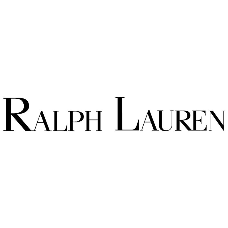 Ralph Lauren vector