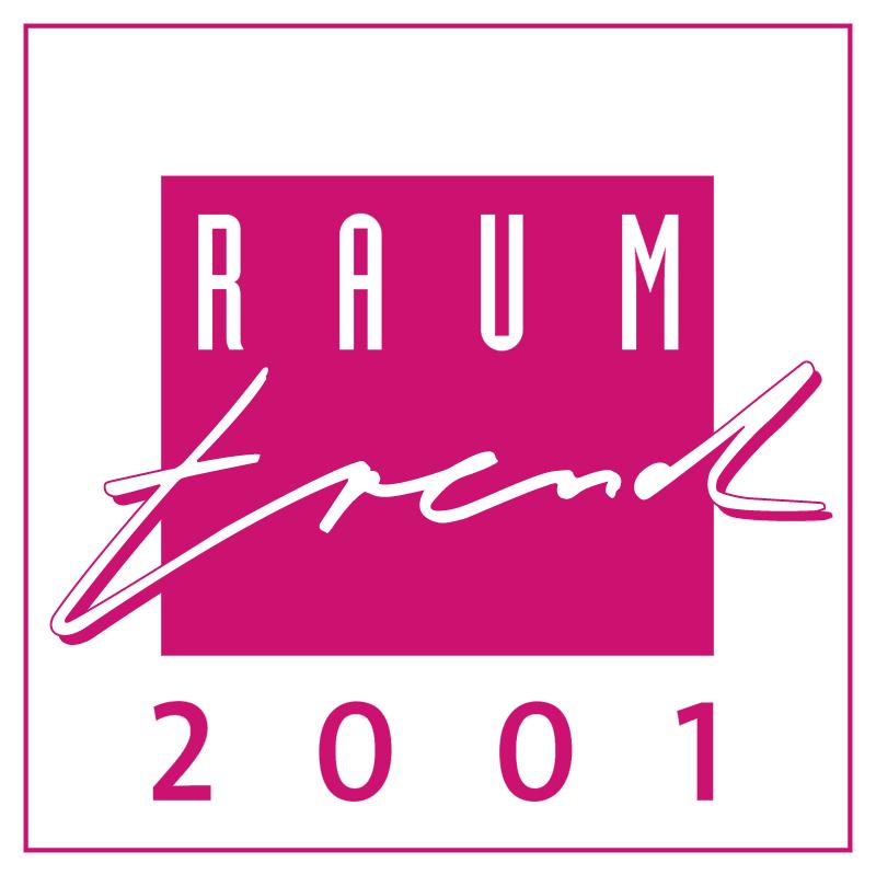 Raum Trend vector