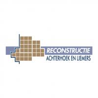 Reconstructie Achterhoek en Liemers vector