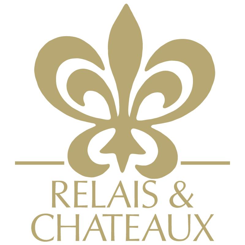 Relais & Chateaux vector
