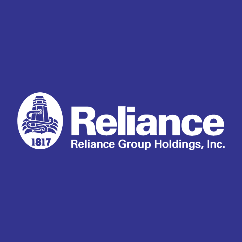 Reliance Group Holdings vector logo