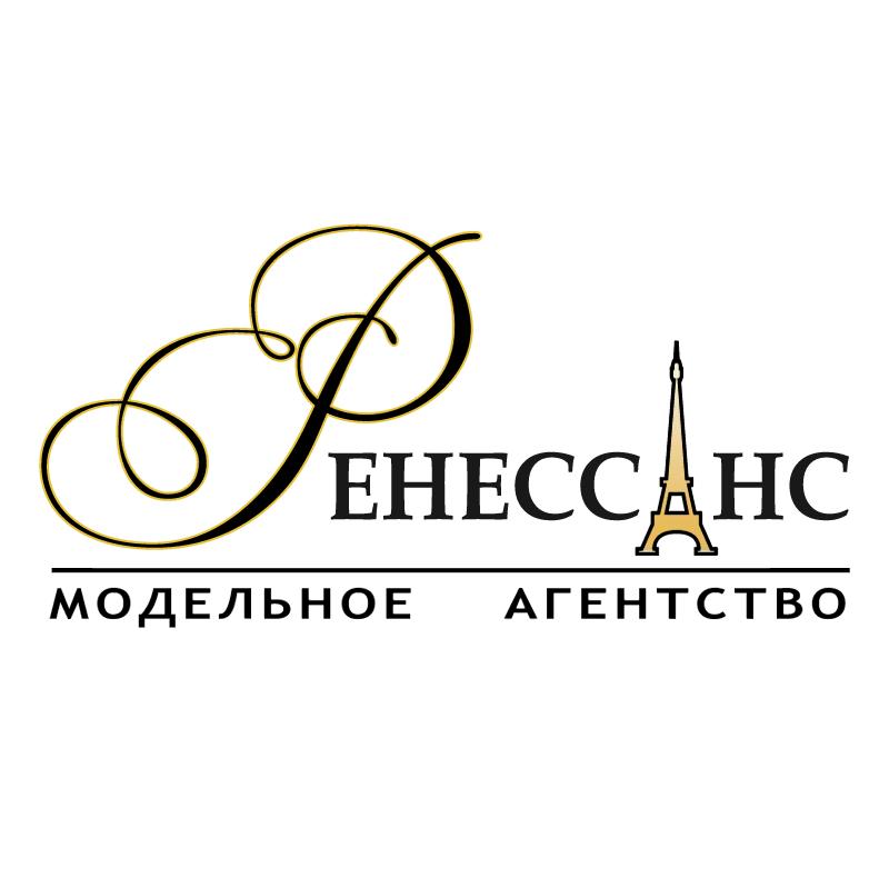 Renessans vector logo