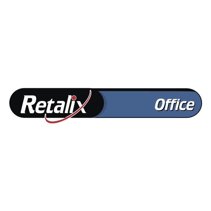 Retalix Office vector