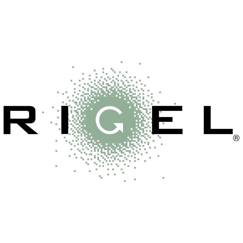 Rigel vector logo