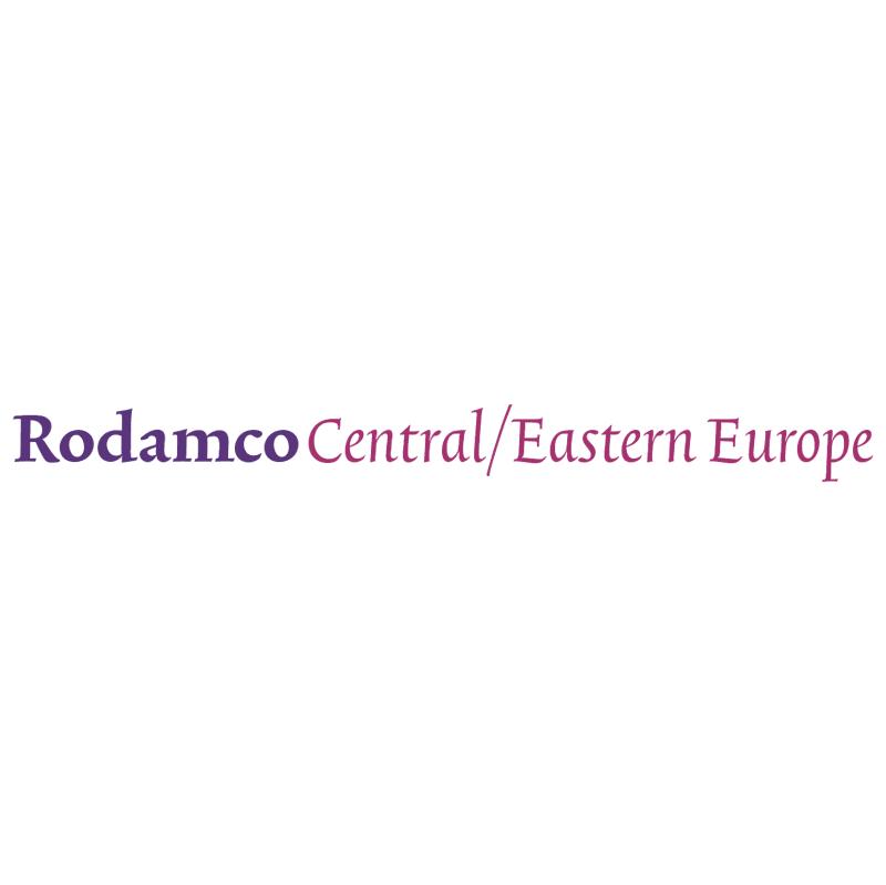 Rodamco Central Eastern Europe vector