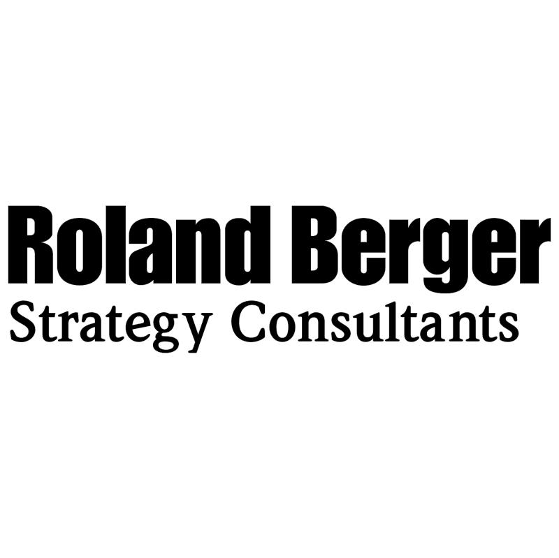 Roland Berger vector logo