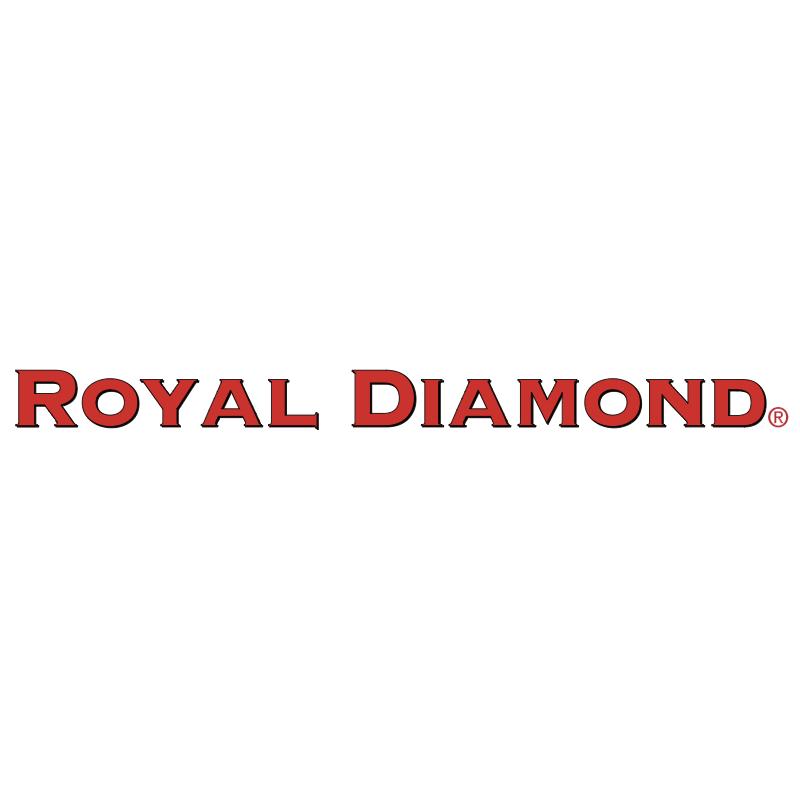Royal Diamond vector