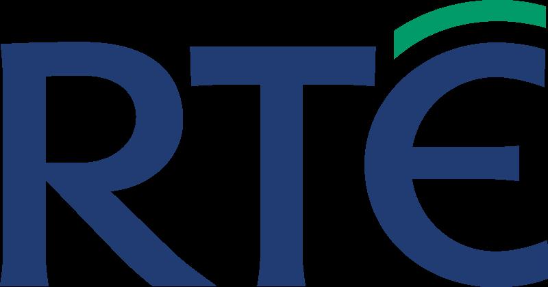 RTÉ vector