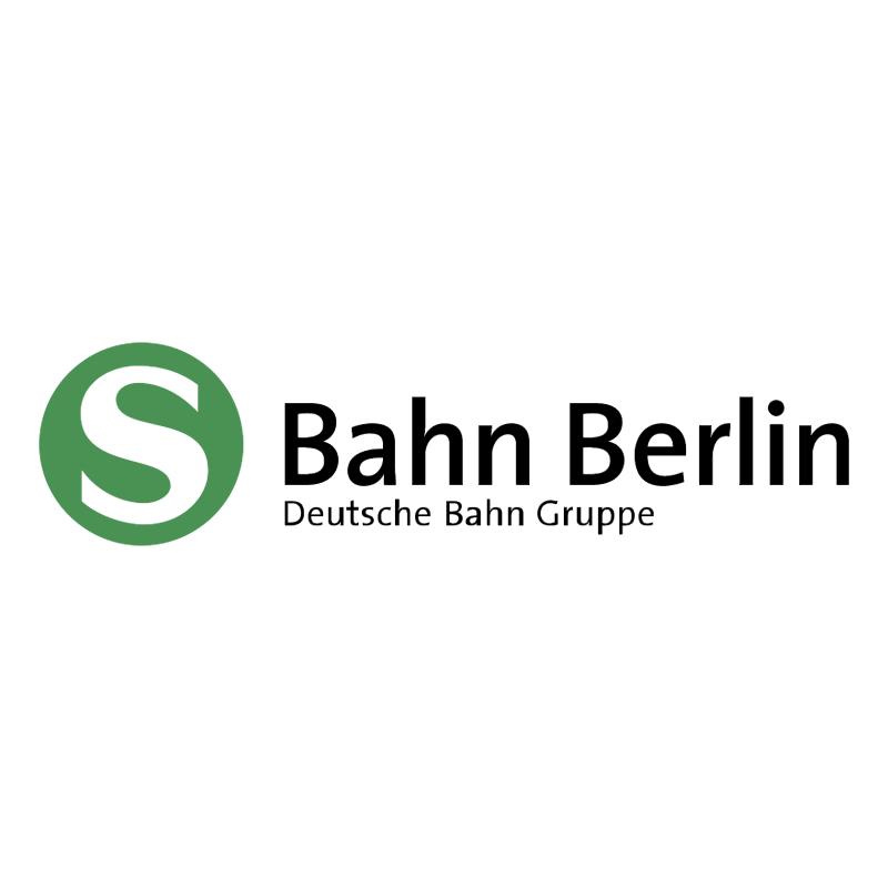 S Bahn Berlin vector