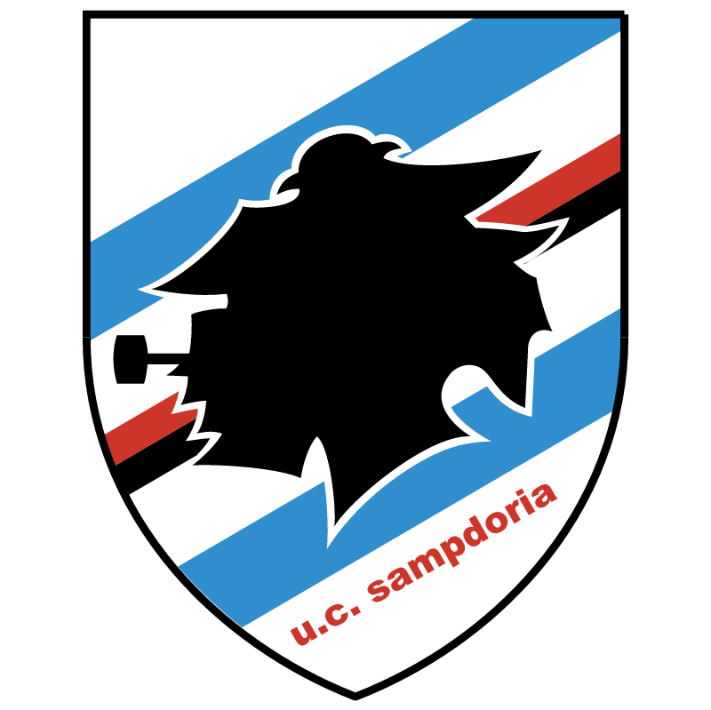 Sampdoria vector