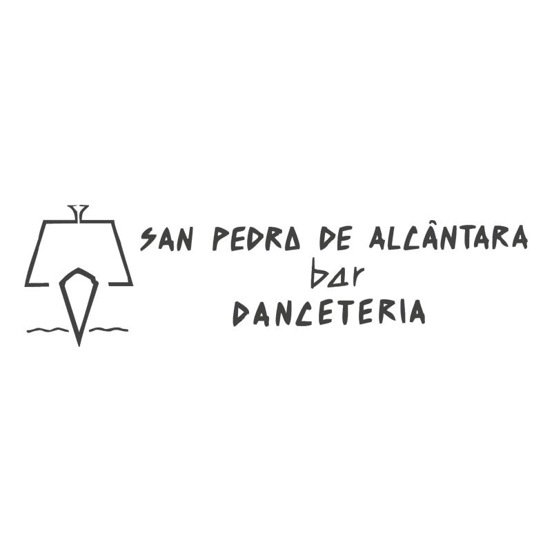 San Pedro de Alcantara vector
