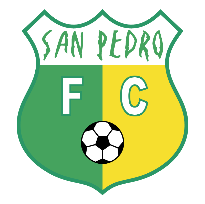 San Pedro FC vector