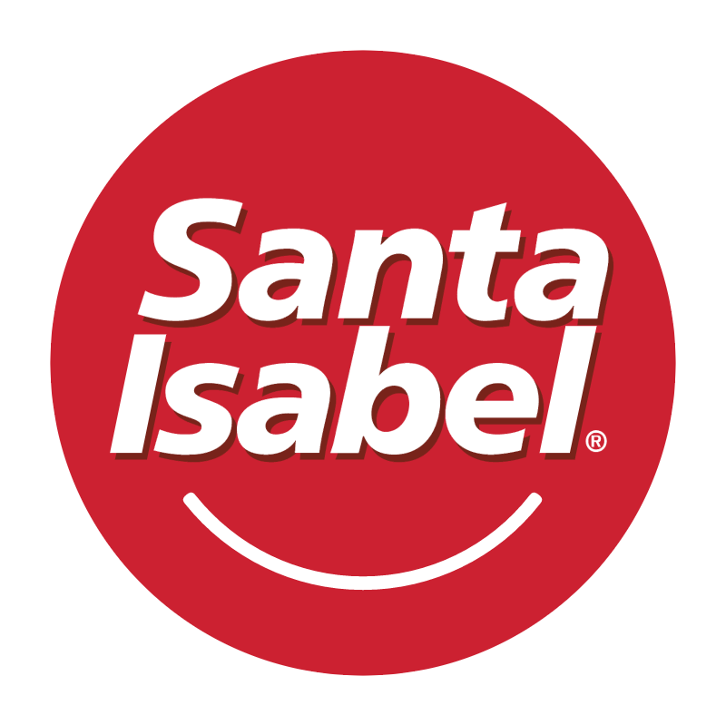 Santa Isabel vector