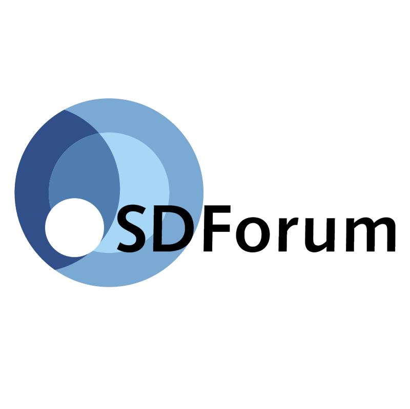 SDForum vector