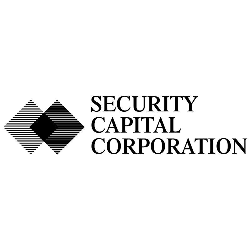 Security Capital vector