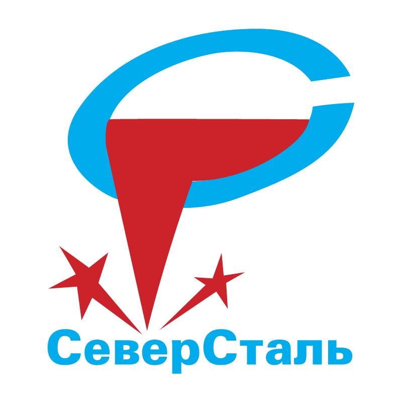 Severstal vector logo