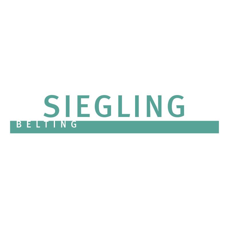 Siegling Belting vector