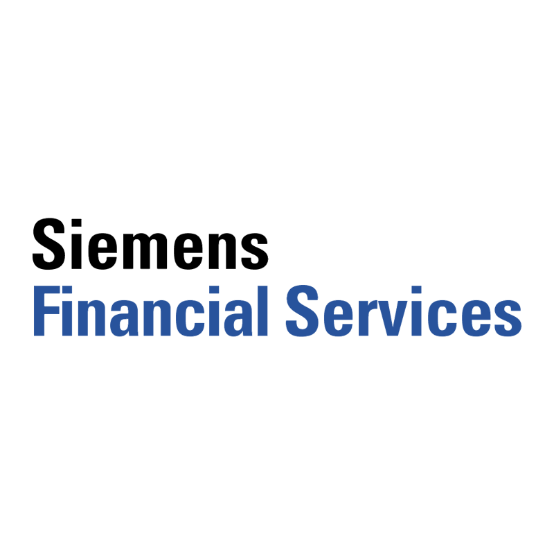 Siemens Financial Services vector