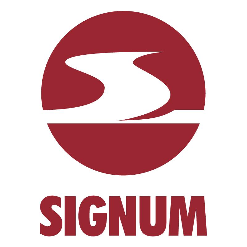 Signum vector