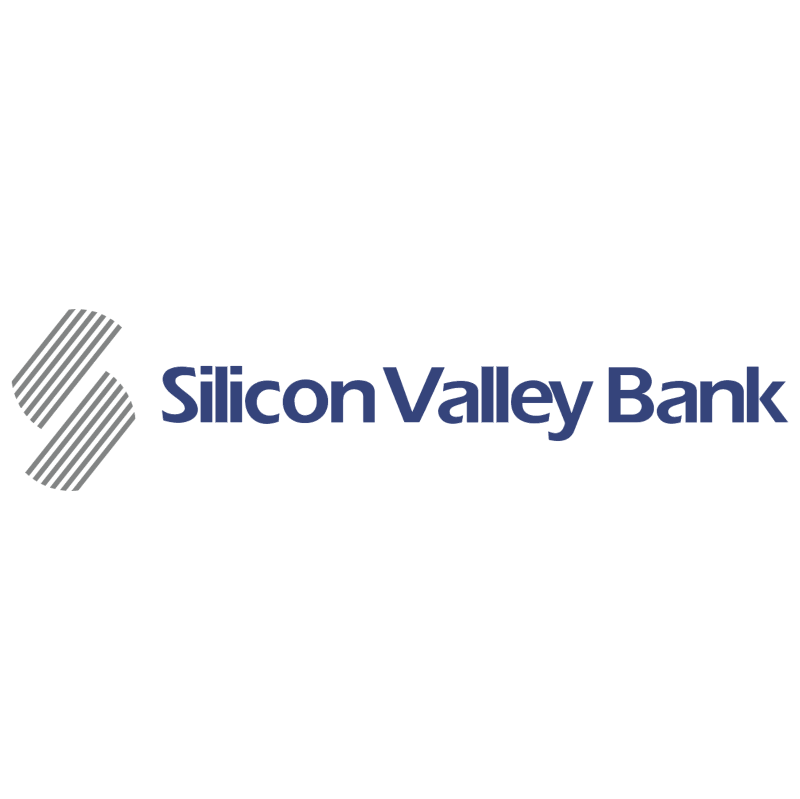 Silicon Valley Bank vector