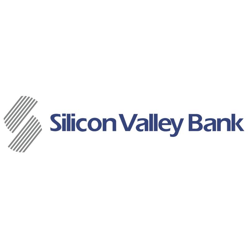 Silicon Valley Bank vector