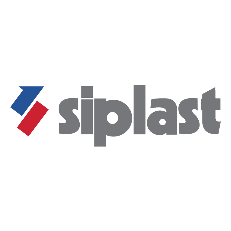 Siplast vector logo