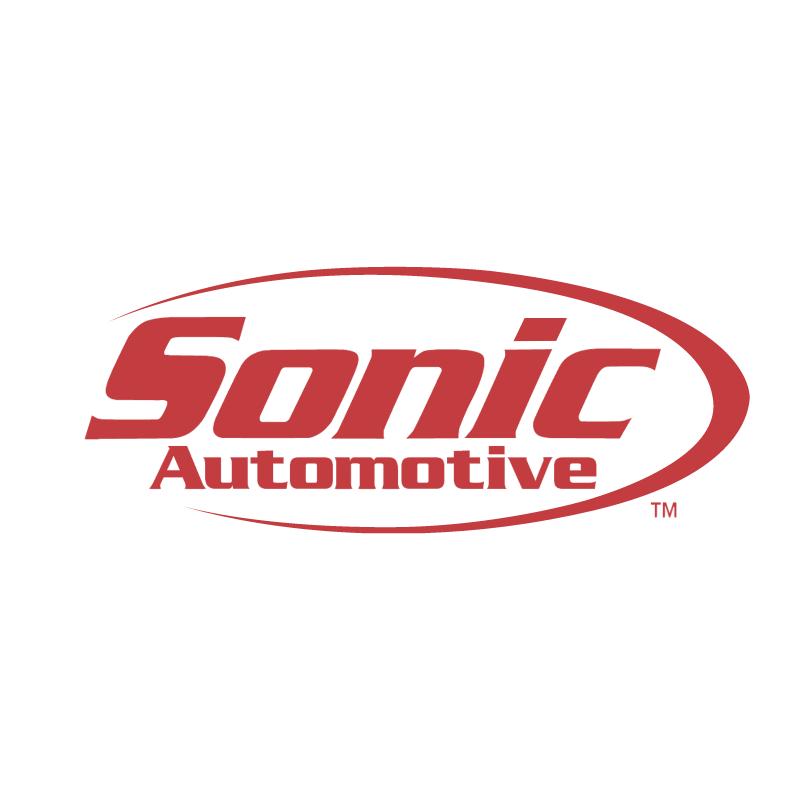 Sonic Automotive vector