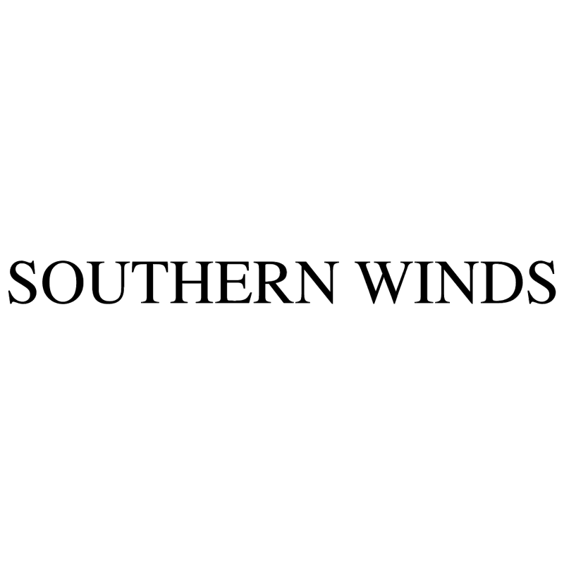 Southern Winds vector